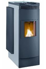 We install biomass boilers