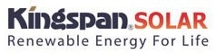 Kingspan solar panels and products