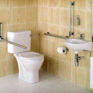 Disabled bathroom adaptations are vat exempt nottingham for M bathrooms nottingham