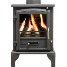 Valor Brunswick multi fuel stove