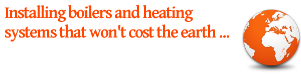 Installing boilers and heating systems that won't cost the earth