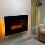 Be Modern Orlando electric fire
