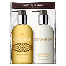Molton & Brown products