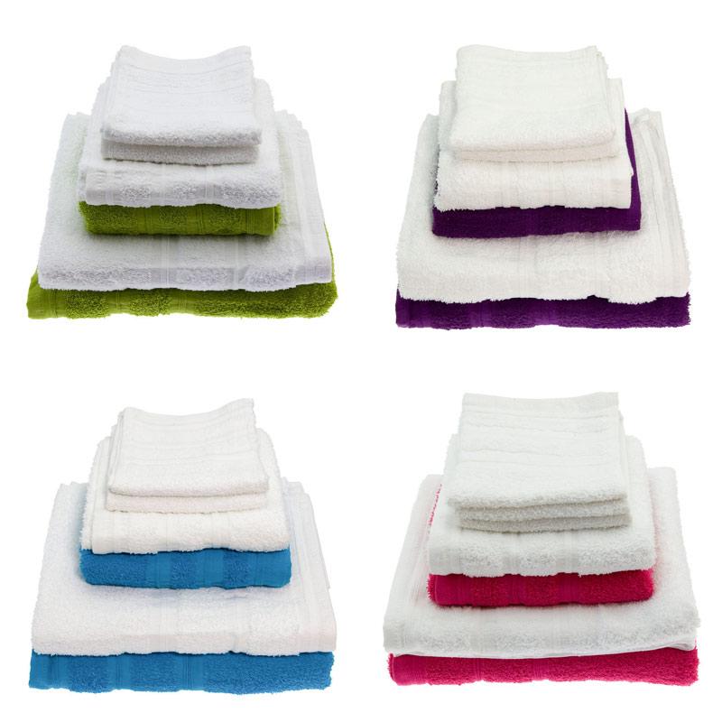Free towel bale