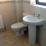 Twyfords Refresh bathroom suite
