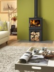 ACR Malvern LS multi fuel stove
