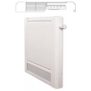 Myson Super LST radiator